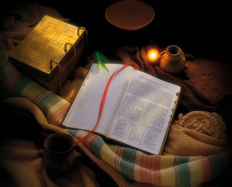 Grafometria, Hebraísmo e Quiasmos – Evidências do Livro de Mórmon