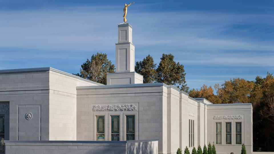 Templo de Montreal