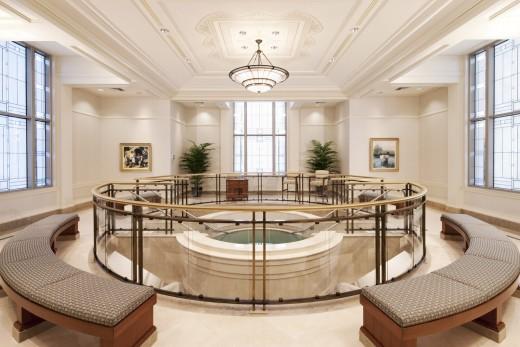 Batismo Pelos Mortos – 5 Pontos a Entender