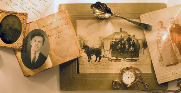 7 Coisas que o Ajudarão a Fazer Sua Genealogia