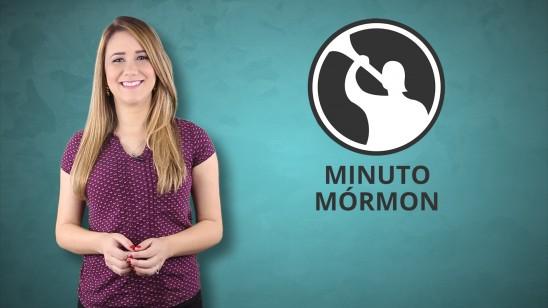 Minuto Mórmon – 5 de Novembro de 2015