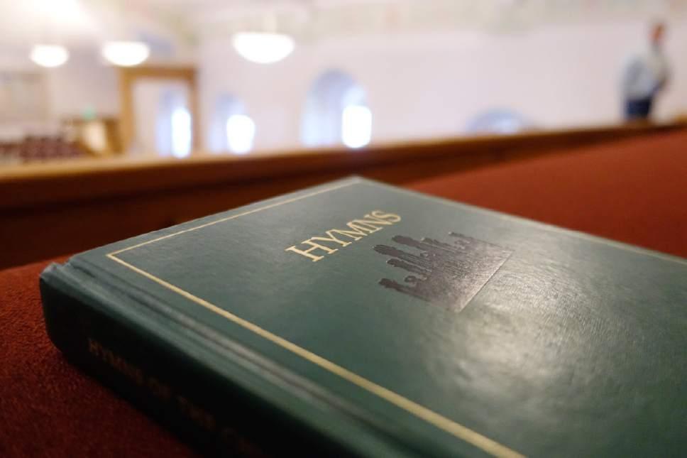 Cantem, ó Santos – Hinário Mórmon marca 30 anos de louvor a Deus em canções.