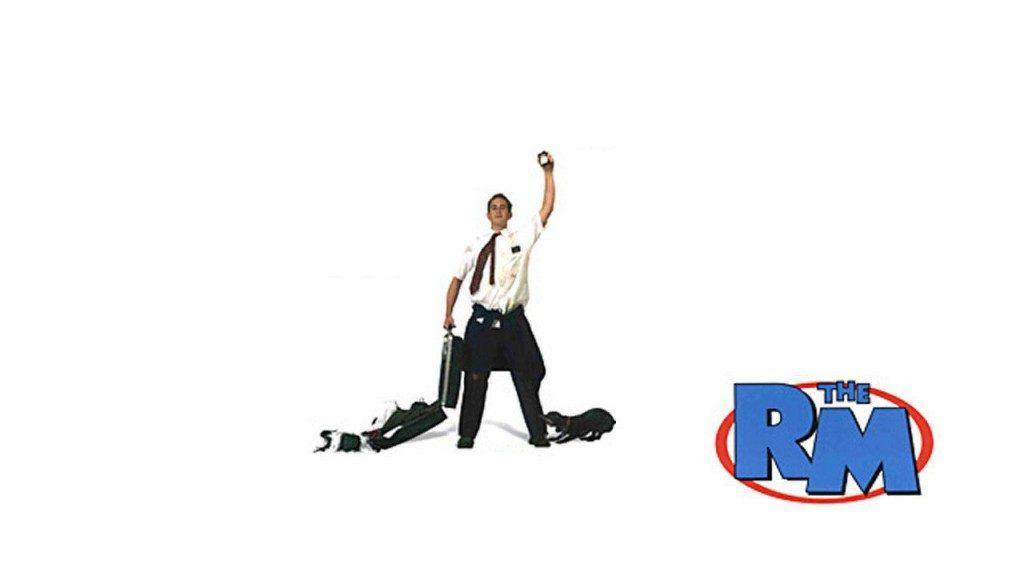 The R.M. - o missionário retornado