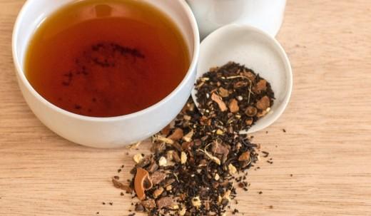 Um Mórmon pode tomar Chá?