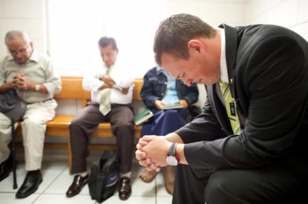 Seminário para novos presidentes de missão enfoca o ensino pelo Espírito