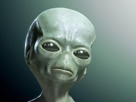 Alienígenas e o Plano de Salvação