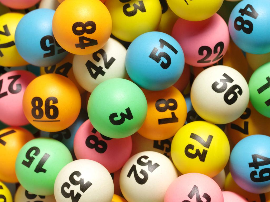Por que os Mórmons não apostam em loterias?