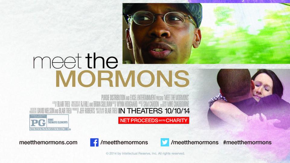 """O filme """"Conheça os Mórmons"""" já está disponível em português !"""