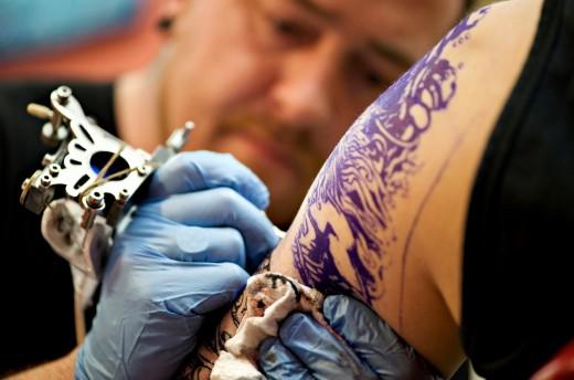 Uma perspectiva Mórmon sobre Tatuagem