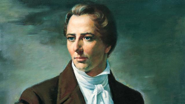 Joseph Smith e a Páscoa