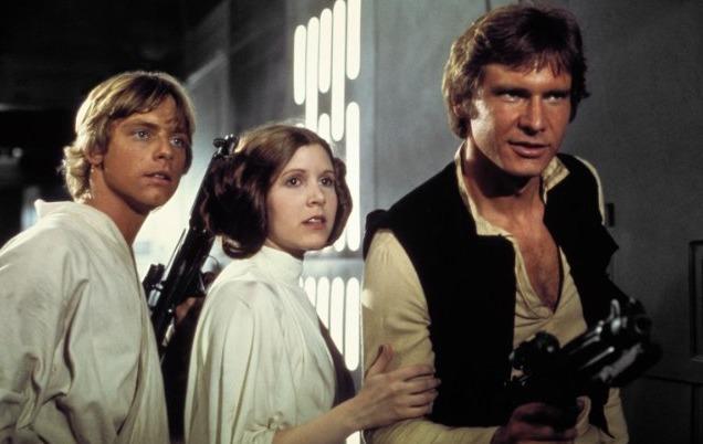 Como Star Wars foi Influenciado por Um Mórmon