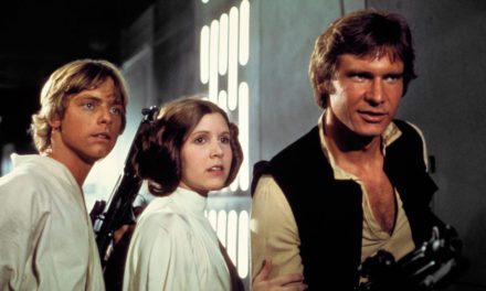 Como Star Wars foi Influenciado por um santo dos últimos dias