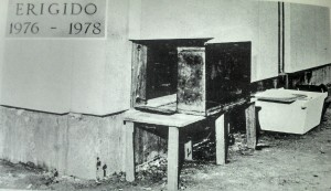 Caixa da Pedra Angular do Templo de São Paulo