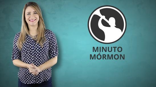 Minuto Mórmon – 3 de Dezembro de 2015