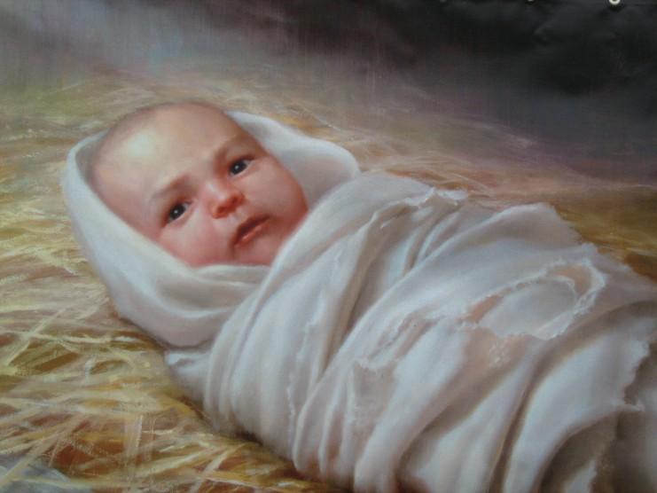 Por Que O Nascimento de Jesus Cristo Importa?