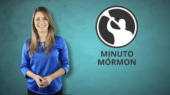 Minuto Mórmon – 10 de Dezembro de 2015