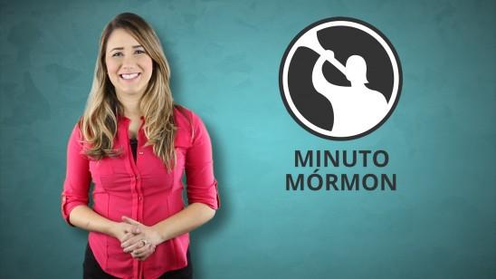 Minuto Mórmon – 18 de Dezembro de 2015