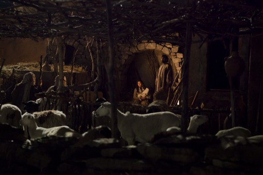 O Natal, em Memória de Cristo