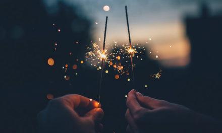 5 atividades para um Ano Novo em família