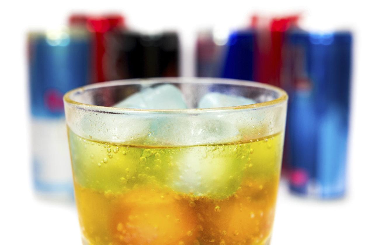 Bebidas Energéticas e a Palavra de Sabedoria