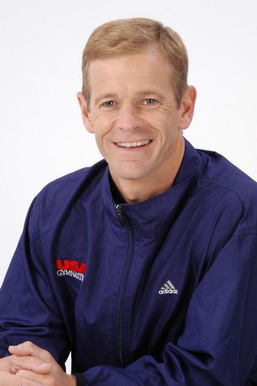Medalhista Olímpico é chamado para Presidir Missão