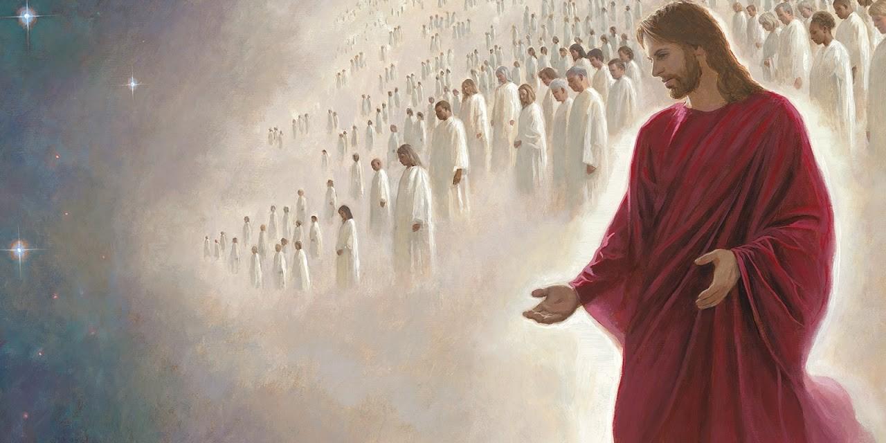 Quando o Profeta perguntou o dia da Segunda Vinda de Cristo