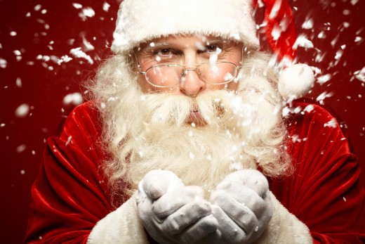 O que os Profetas dizem sobre Papai Noel?