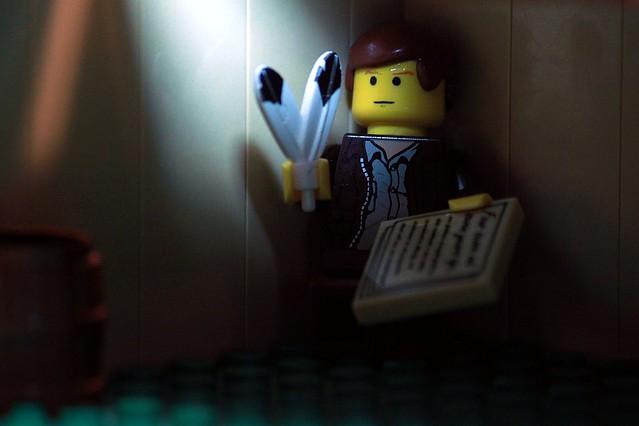LEGO e Mórmons – Contando Histórias