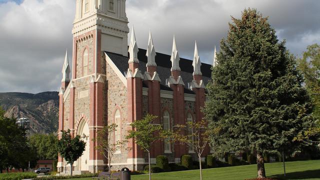 Tabernáculos Mórmons: Edifícios Religiosos e Comunitários