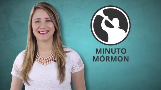 Minuto Mórmon – 21 de Janeiro de 2016
