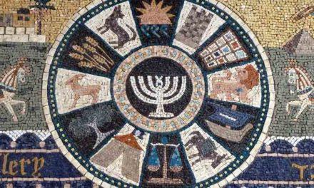 As doze tribos de Israel | Suas bençãos e significados
