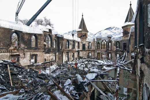 Da Ruína à Santificação – O que o Antes e Depois do Templo de Provo Tem a Ver com a Sua Vida?