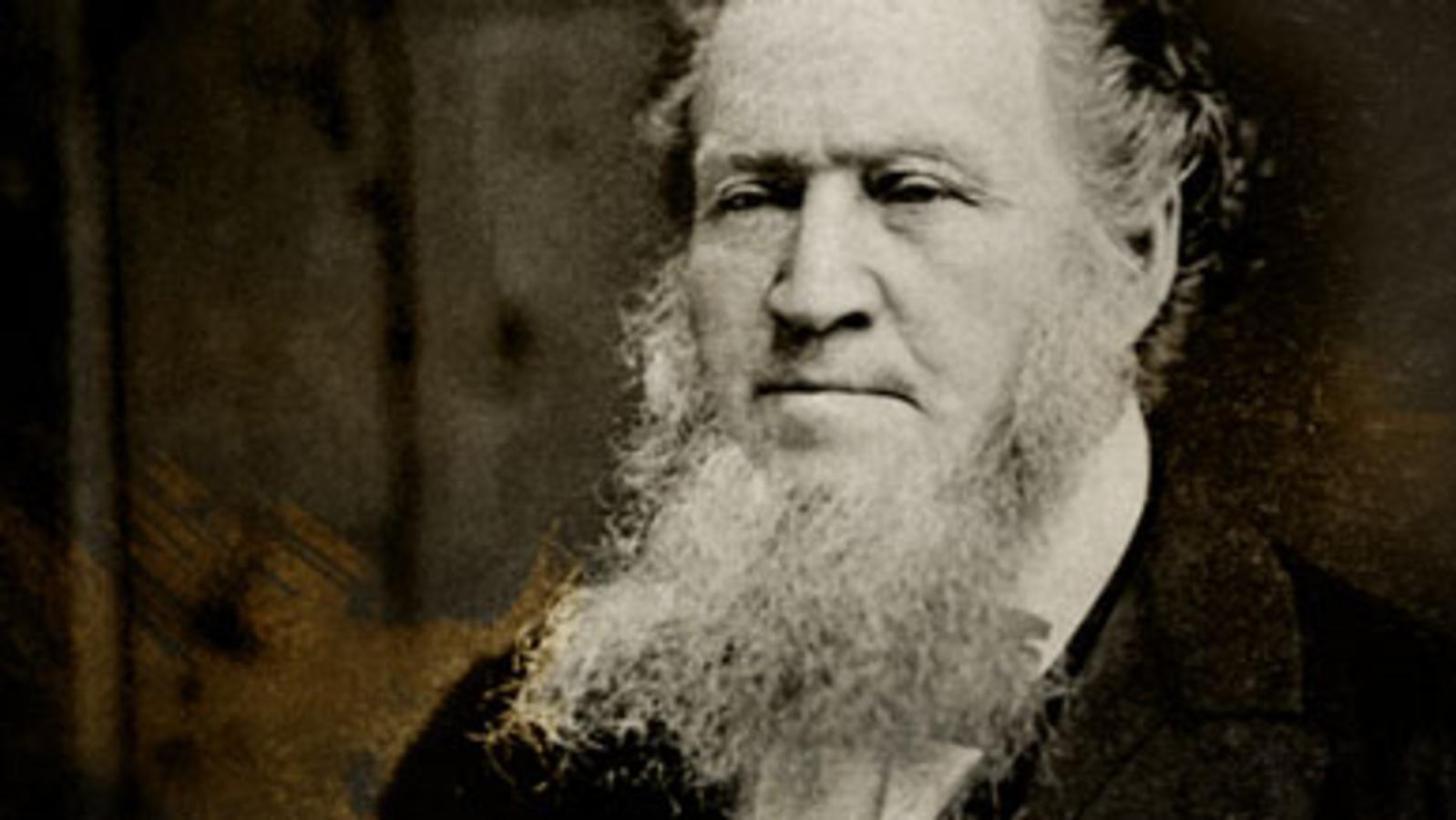 """5 Considerações sobre o uso de """"Barba"""" e o Evangelho"""