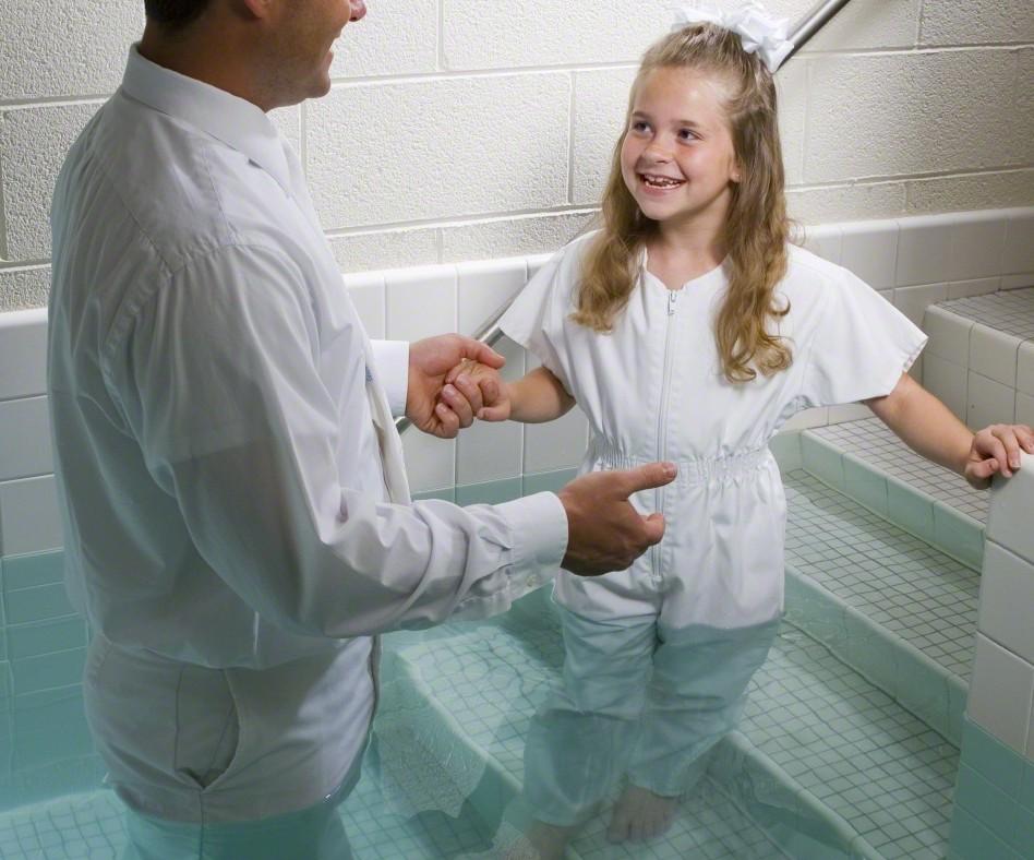 O que Deus pensa sobre o Batismo de Criancinhas?
