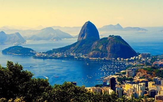 Oração Dedicatória do Brasil