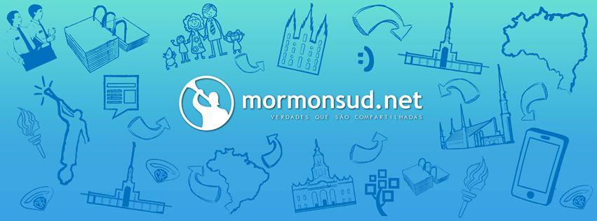 Por que a Mormonsud é diferente de todas outras páginas?