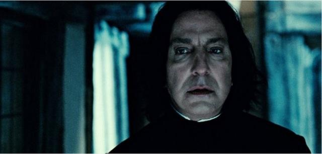 5 Coisas que o Snape me ensinou sobre Viver o Evangelho