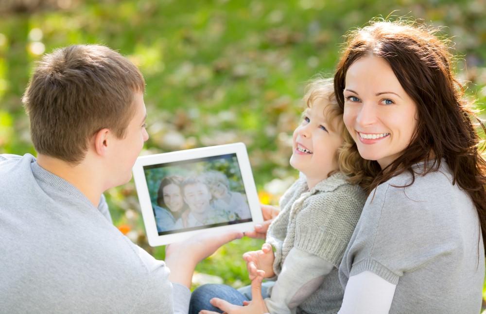 10 Estratégias de Tecnologia para sua Família