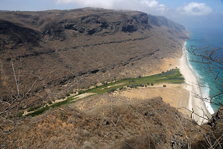 Omanenses Dão Permissão Para Escavações na Terra de Abundância de Néfi