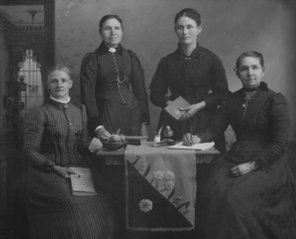 Documento Mostra o Papel das Mulheres nos Primórdios da Igreja