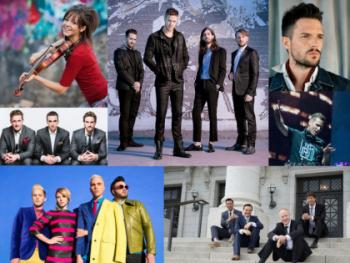 A Lista dos Músicos Mórmons da Billboard