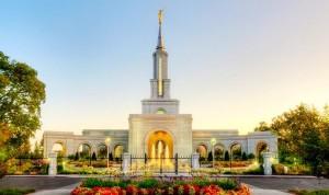 Templo Sacramento Califórnia