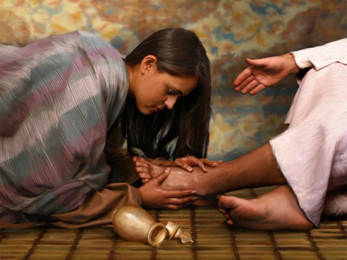 5 Passagens sobre Cristo que mostram o Valor das Mulheres