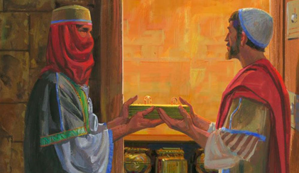 5 Grandes Amizades Nas Escrituras