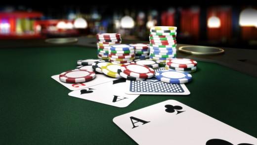 Pôquer não é para Membros da Igreja?