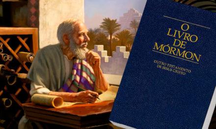 O Livro de Mórmon é o acréscimo proibido pela Bíblia em Apocalipse 22:9?