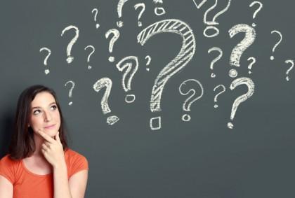 Como a fé me ajudou com minhas dúvidas sobre a Igreja?