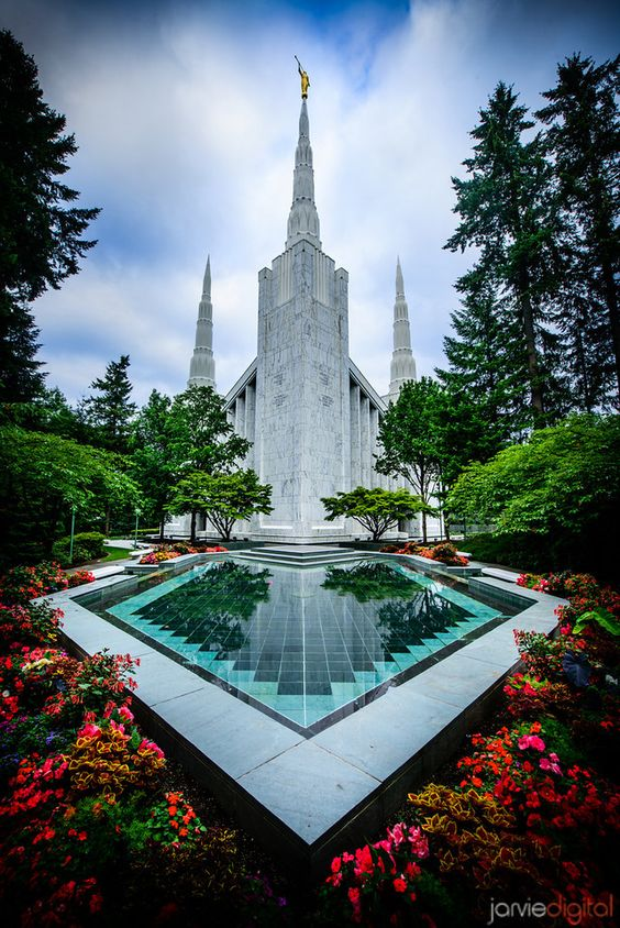 O que são os Garments do Templo?