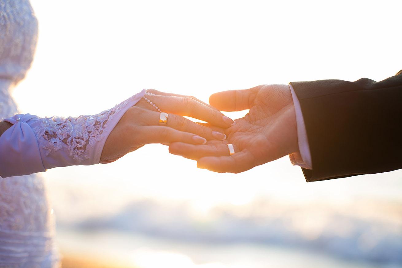 Casamento Além da Morte