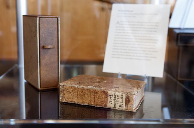 Família Hinckley Doa 5 Volumes Raros de Escrituras